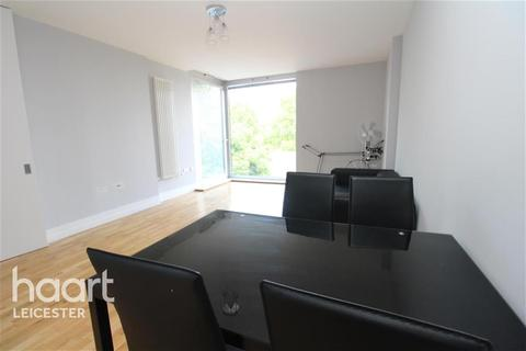 1 bedroom flat to rent - Arcus Apartments, Highcross