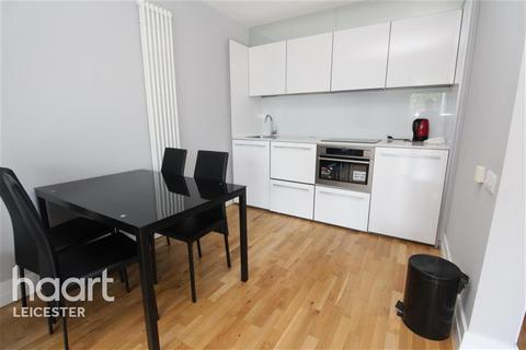 1 bedroom flat to rent - Arcus Apartments, Highcross
