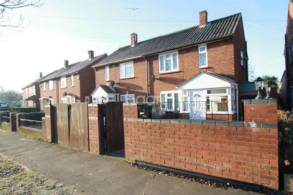 3 Bedrooms Semi Detached House for sale in Hounslow