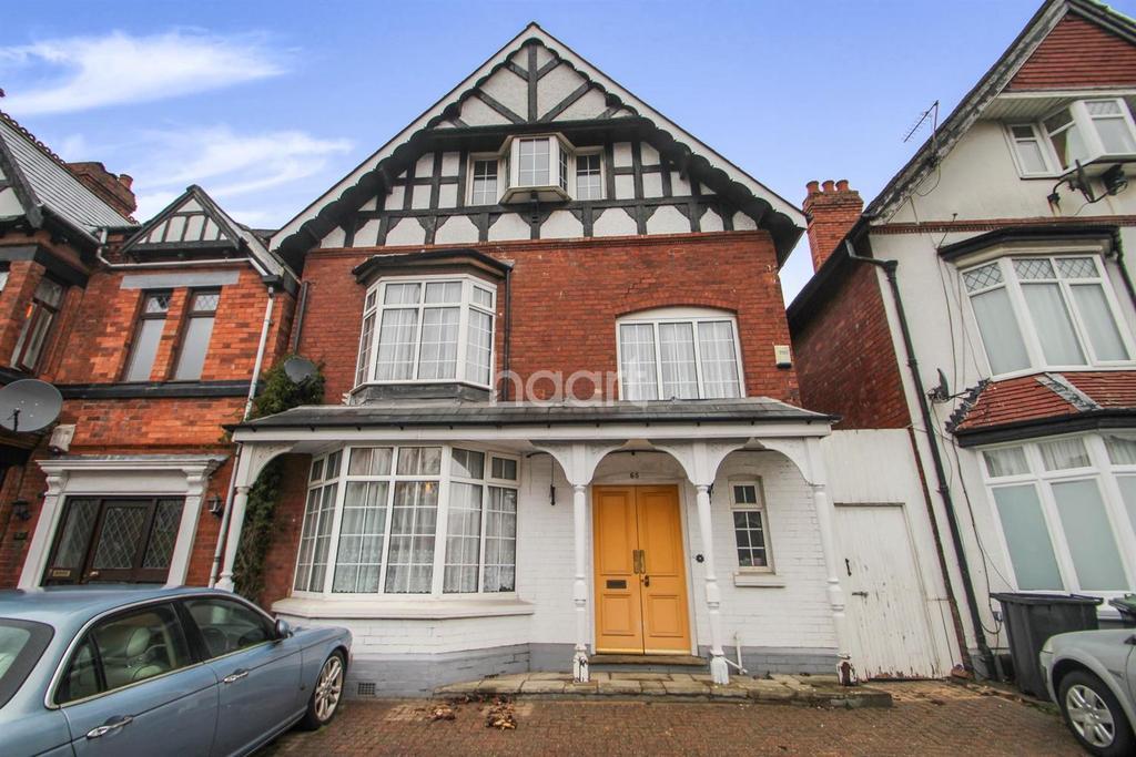 6 Bedrooms Detached House for sale in Sandon Road, Edgbaston