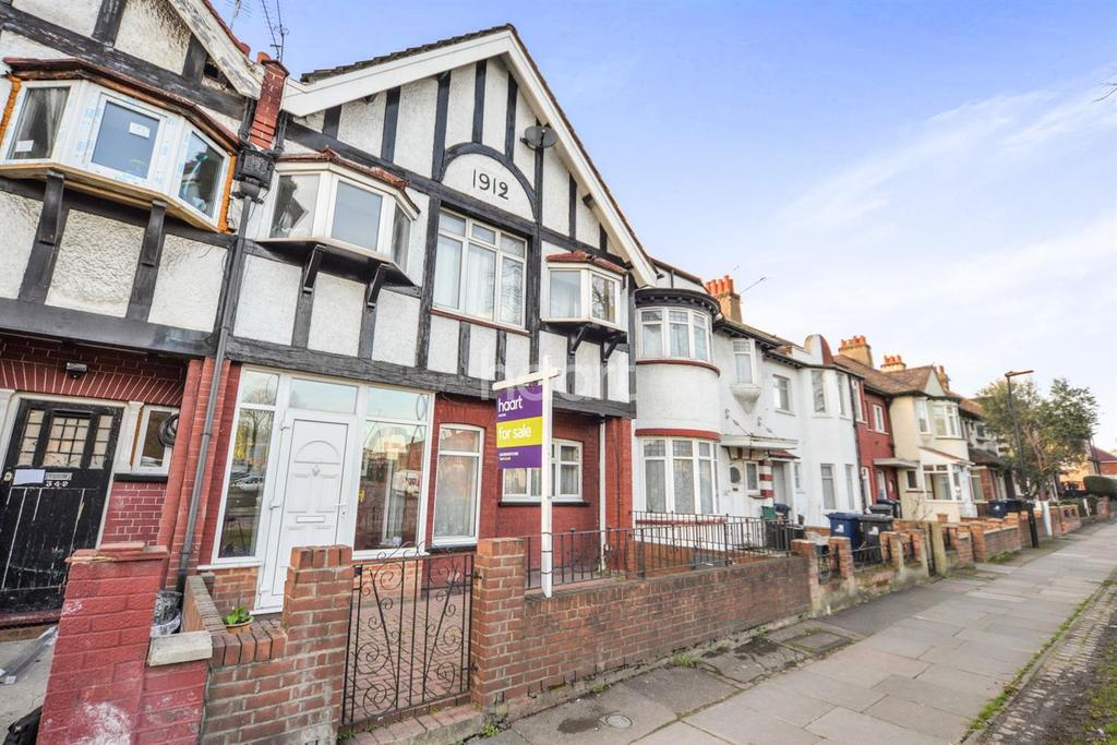 5 Bedrooms Terraced House for sale in Horn Lane, Acton