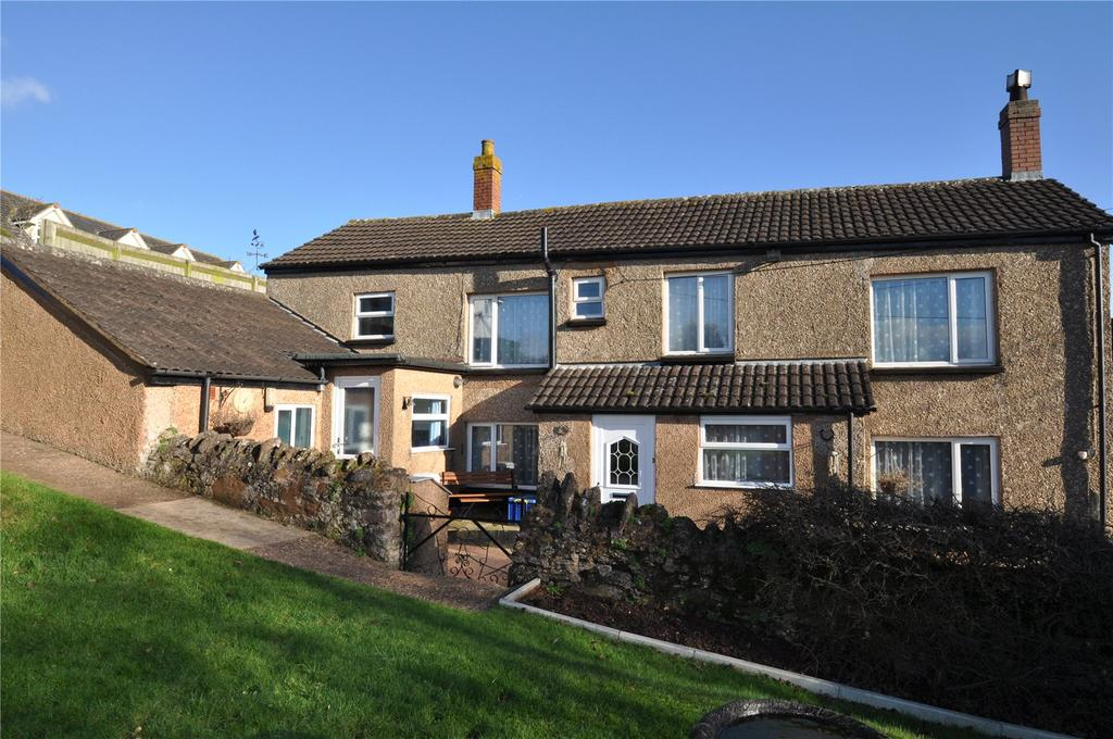 3 Bedrooms House for sale in Boobery, Sampford Peverell, Tiverton, Devon, EX16