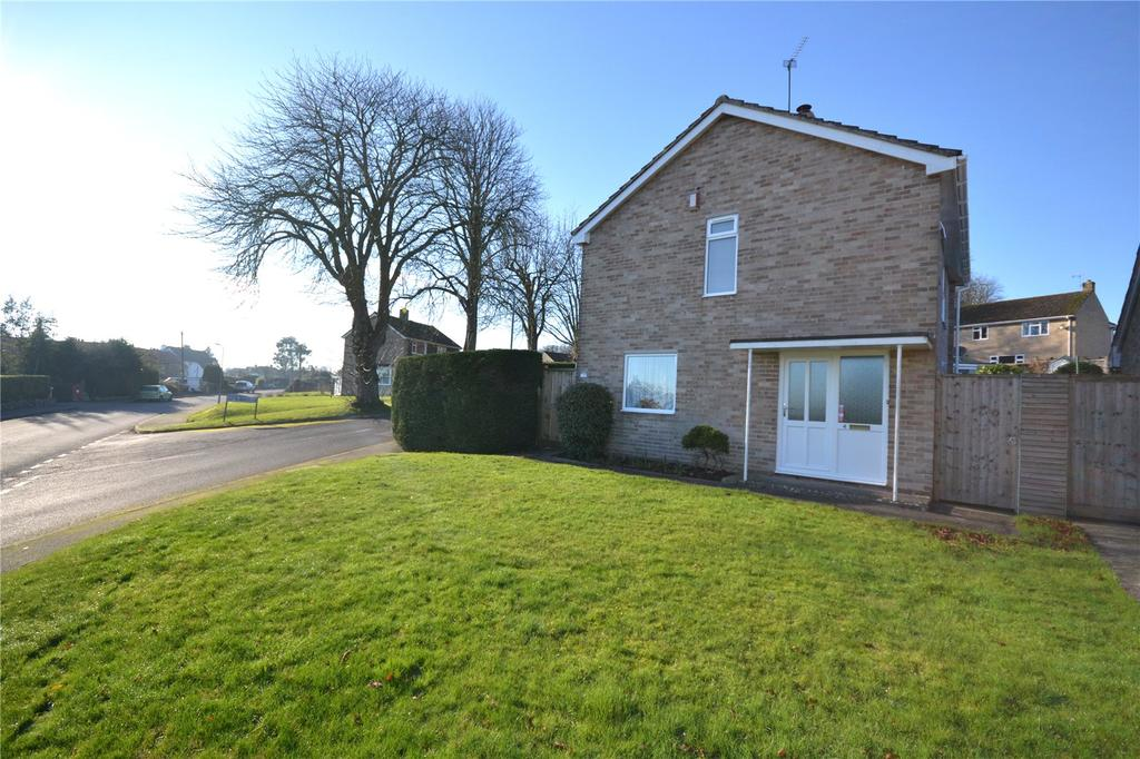 3 Bedrooms House for sale in Rackclose Park, Chard, Somerset, TA20