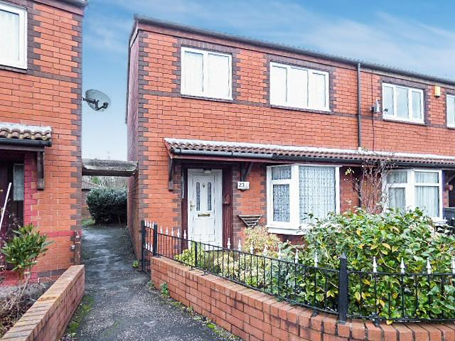 3 Bedrooms House for sale in Whinchat Drive, Birchwood, Warrington