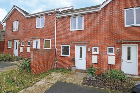 2 bedroom terraced house to rent - Regis Park Road, Reading, Berkshire, RG6