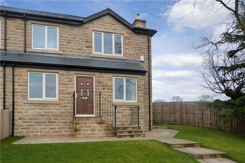 4 bedroom semi-detached house to rent - Crossfield View, Silsden, Keighley, West Yorkshire