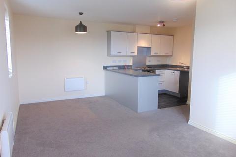 2 bedroom apartment to rent - Edmund Court, Magazine Road