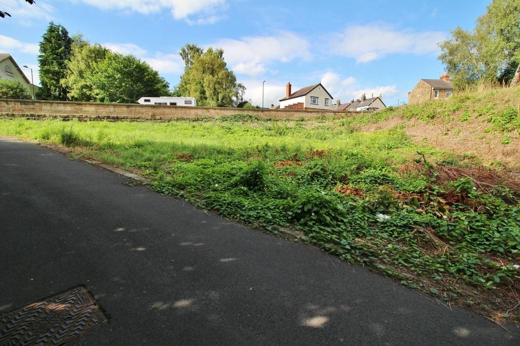 Land Commercial for sale in Building Plot, Well Lane, Calcutt, HG5 8JF