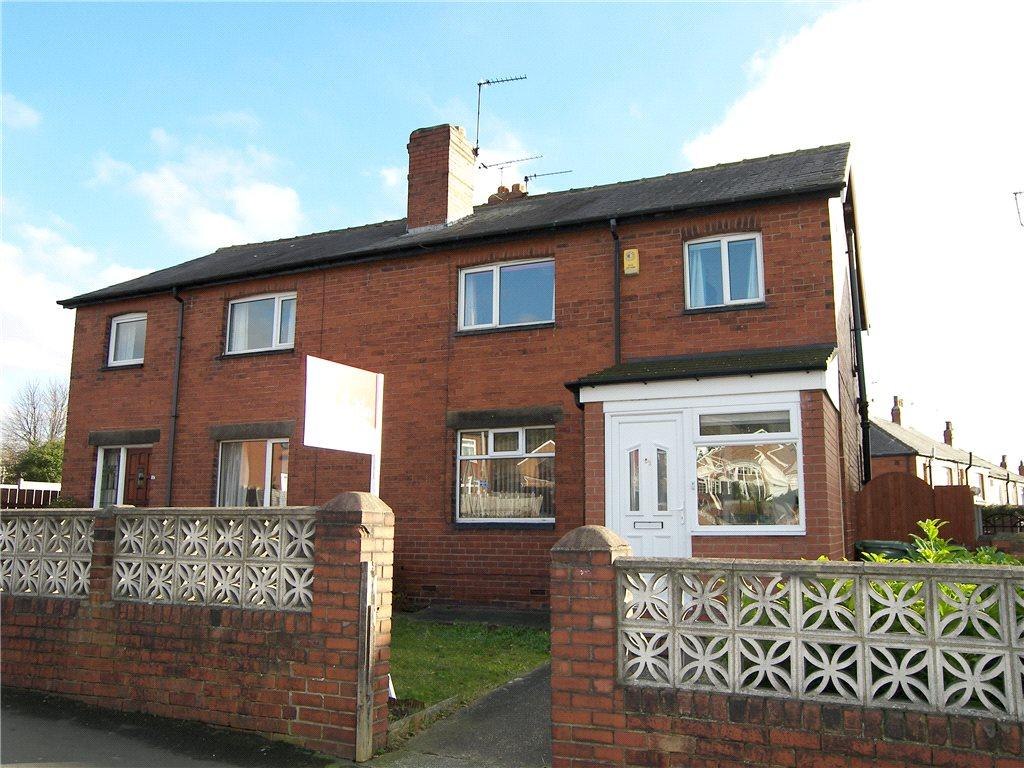 3 Bedrooms Semi Detached House for sale in Lower Wortley Road, Leeds, West Yorkshire
