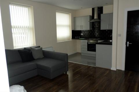 1 bedroom apartment to rent - Cricket Inn Road, Sheffield, S2 5AT