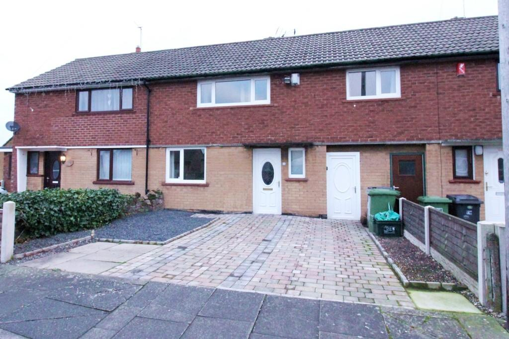 3 Bedrooms Terraced House for sale in Newlaithes Avenue, Carlisle