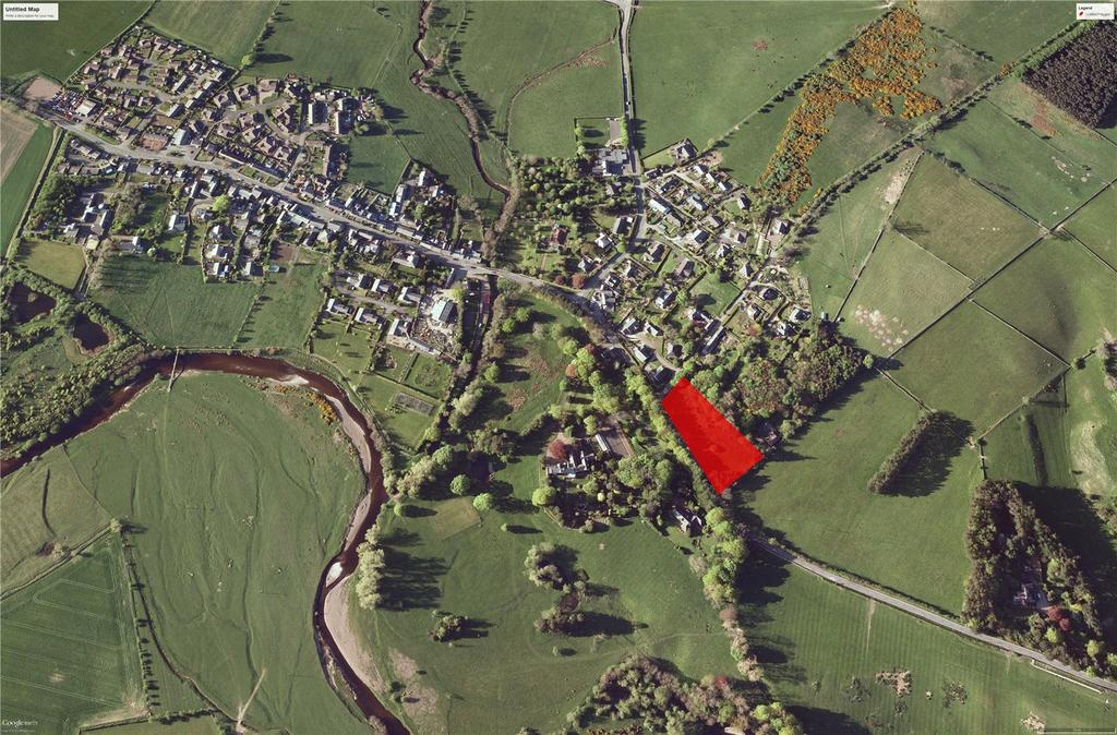 Plot Commercial for sale in Thropton, Morpeth, Northumberland