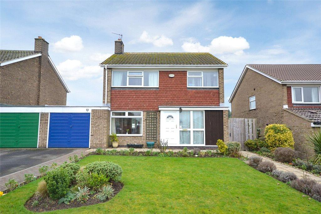 4 Bedrooms Detached House for sale in Levendale, Hutton Rudby, Yarm