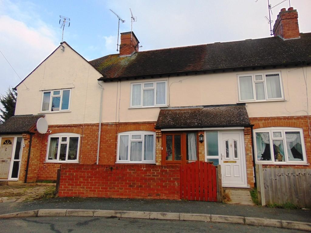 3 Bedrooms Terraced House for sale in Deacle Place, Evesham