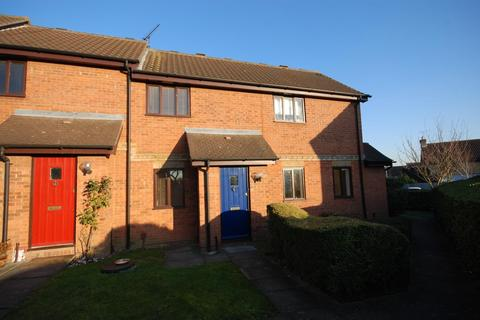 1 bedroom terraced house to rent - Binley Road, Chelmsford, Essex, CM2