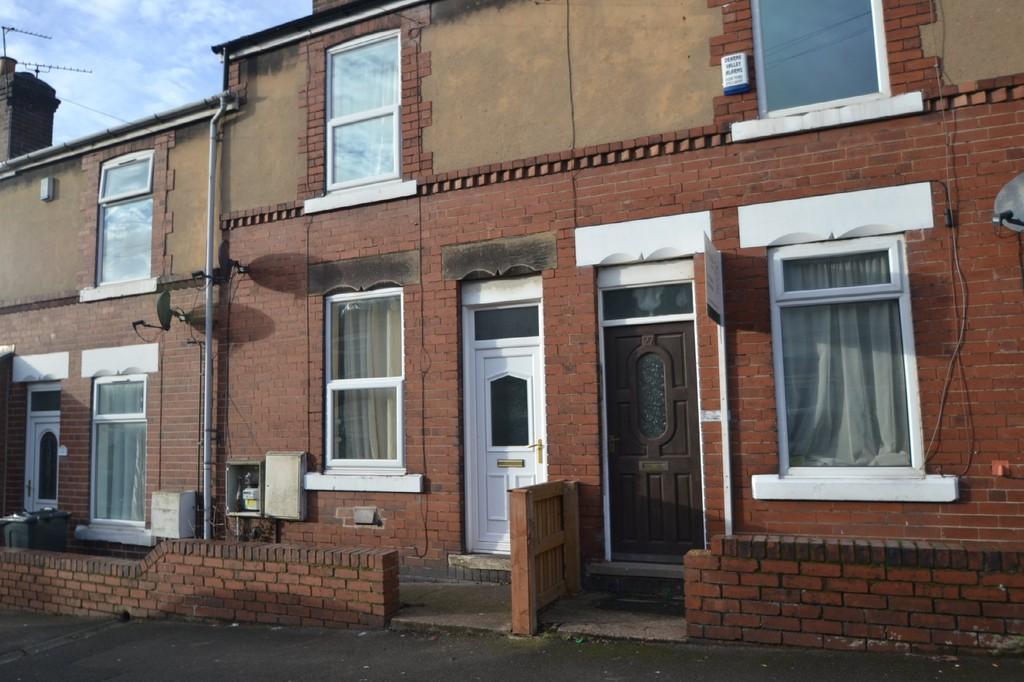 2 Bedrooms Terraced House for sale in Albert Road, Goldthorpe