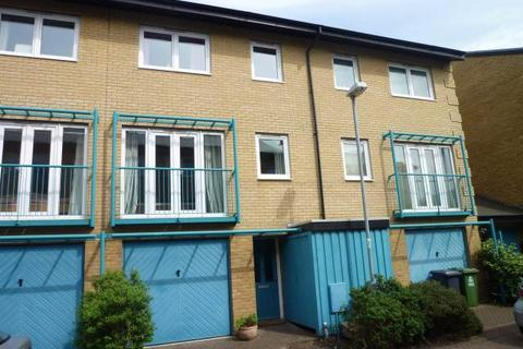 4 bedroom house to rent - Ainsworth Place, Cambridge,