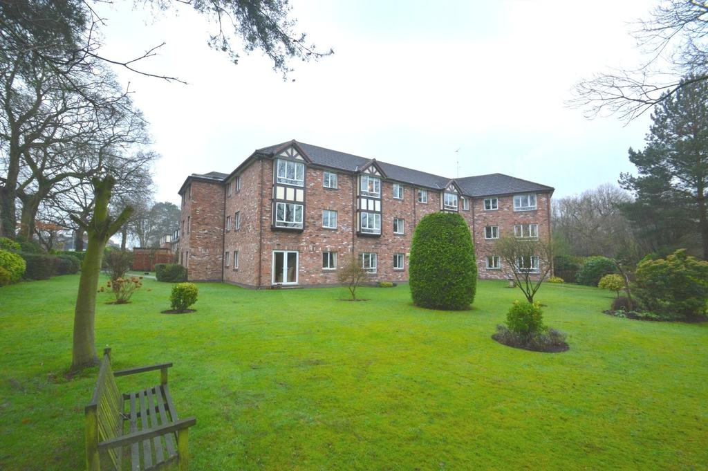 1 Bedroom Retirement Property for sale in Oakwood, Tabley Road, Knutsford