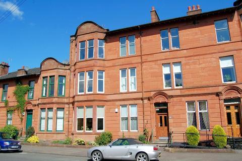 2 bedroom flat to rent - Dinmont Road, Flat 1/2, Shawlands, Glasgow, G41 3UL