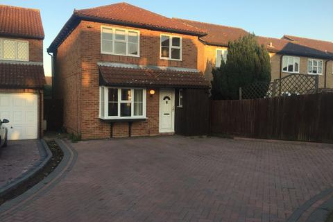 3 bedroom detached house to rent - 7 Haredale Close