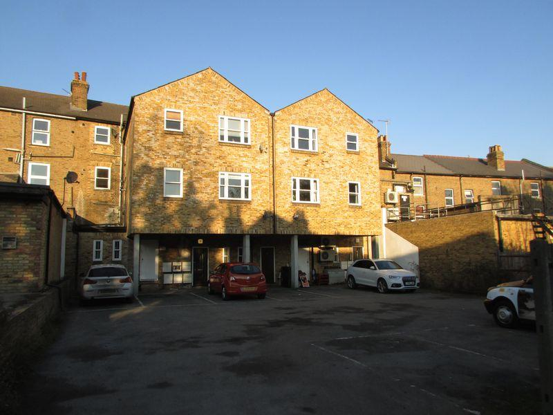 1 Bedroom Apartment Flat for sale in 8-12 Bexley High Street, Bexley