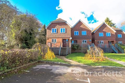 4 bedroom semi-detached house to rent - The Broadway, Lamberhurst, Tunbridge Wells