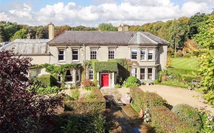 5 Bedrooms House for sale in Peterley Lane, Prestwood, Great Missenden, Buckinghamshire, HP16