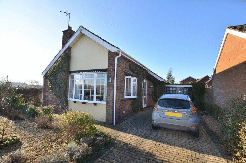 3 Bedrooms Detached Bungalow for sale in Mill Crescent, Scotter, Gainsborough
