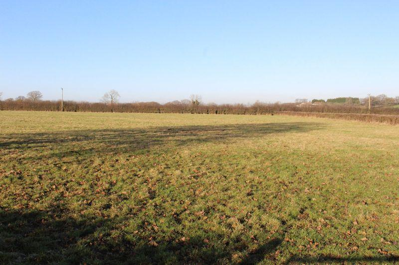 Land Commercial for sale in Chase Lane, Wickwar