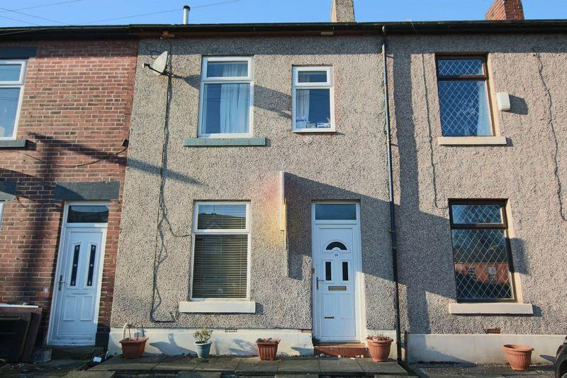 3 Bedrooms Terraced House for sale in Balfour Road, Meanwood, Rochdale OL12 7EH
