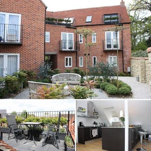 2 bedroom apartment to rent - Thame, Oxfordshire