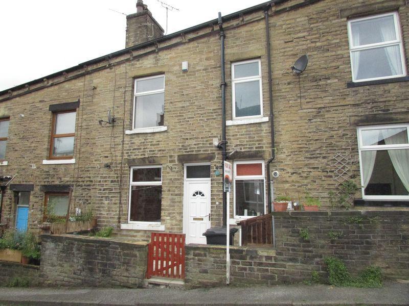 3 Bedrooms Terraced House for sale in Jubilee Street, Mytholmroyd, Hebden Bridge