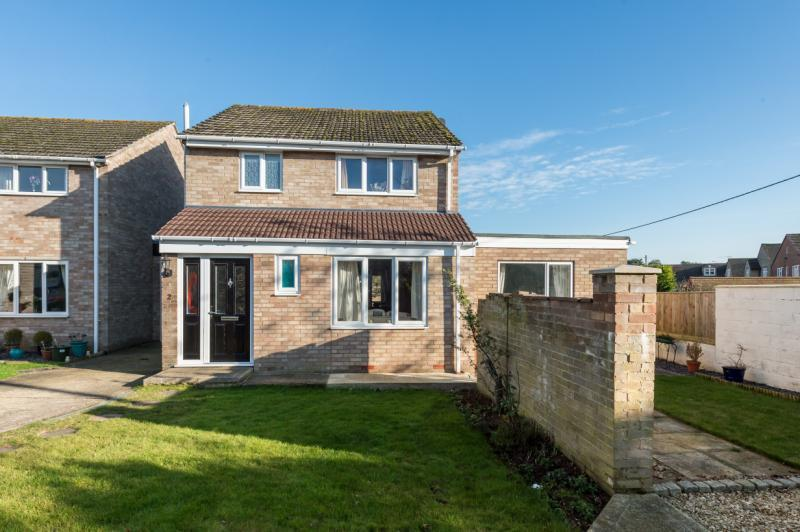 3 Bedrooms Detached House for sale in Chandlers Close, Abingdon