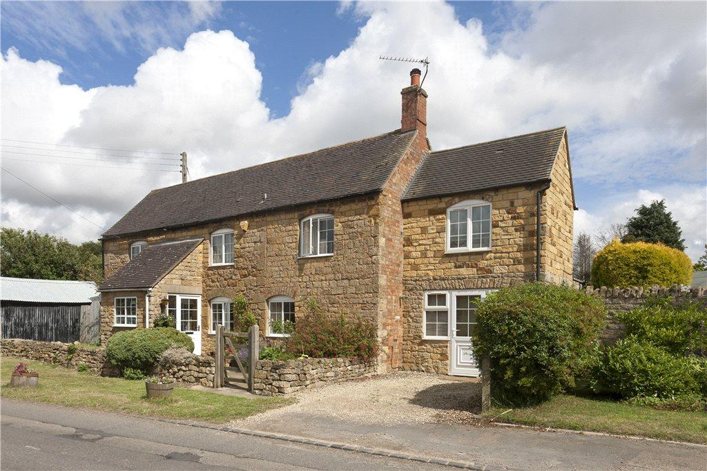 3 Bedrooms Detached House for sale in Front Street, Ilmington, Warwickshire, CV36