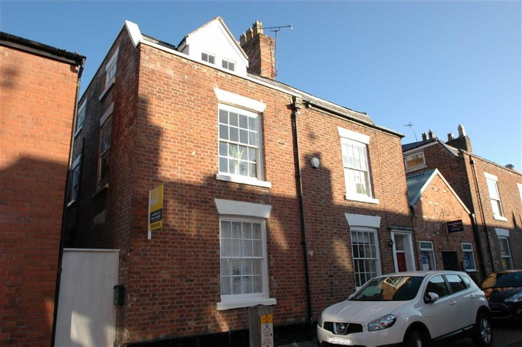 4 Bedrooms Town House for sale in Egerton Street, Chester