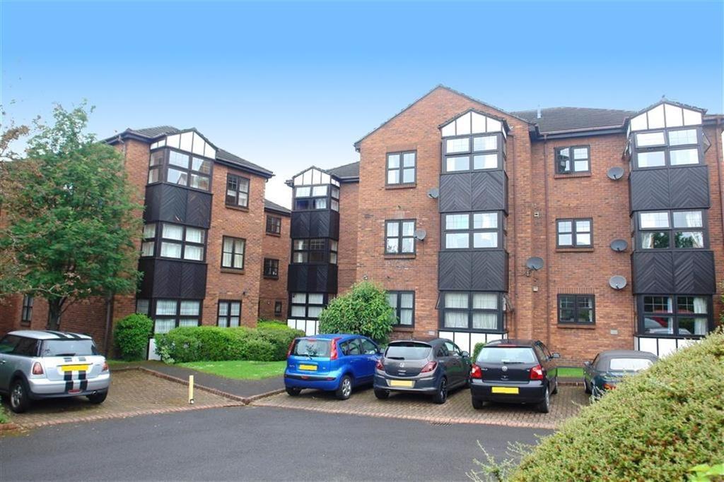 1 Bedroom Flat for sale in Portland Mews, Newcastle Upon Tyne, NE2