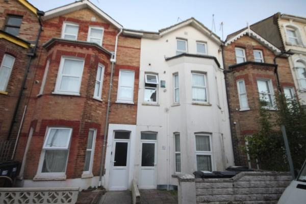 1 Bedroom Apartment Flat for sale in St. Michaels Road, Bournemouth