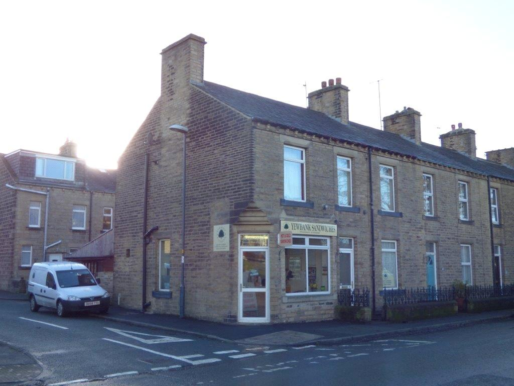 2 Bedrooms House for sale in Ash Grove, Keighley Road, Cross Hills, Keighley