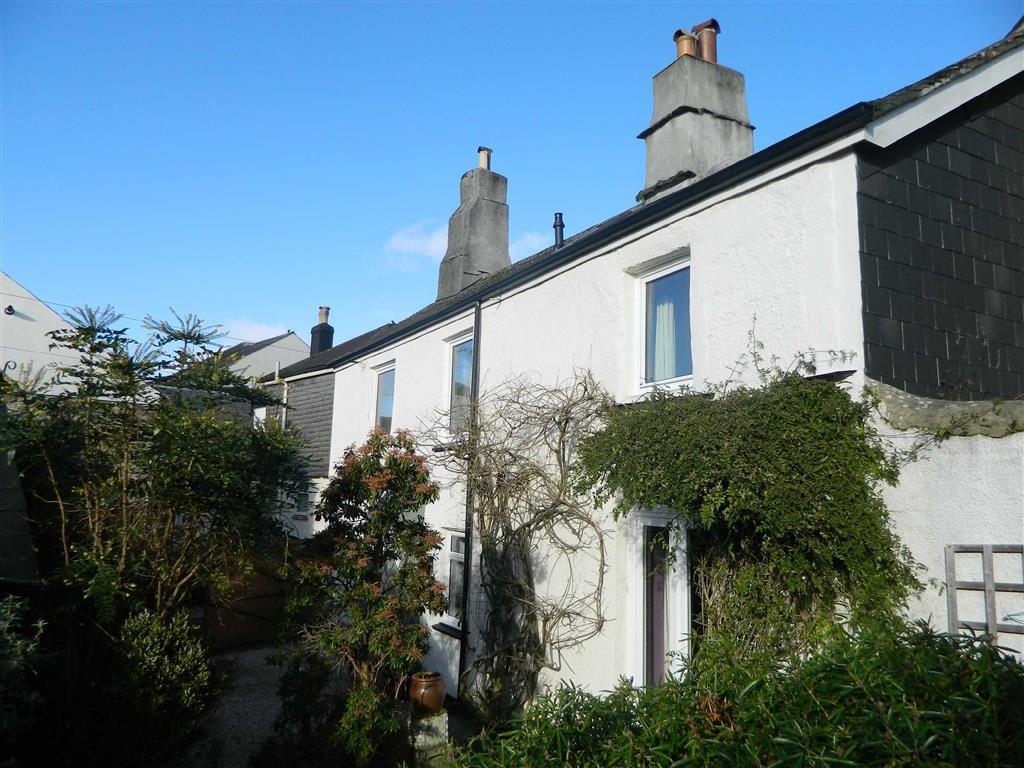 3 Bedrooms Semi Detached House for sale in Stockbridge Lane, South Brent, Devon, TQ10