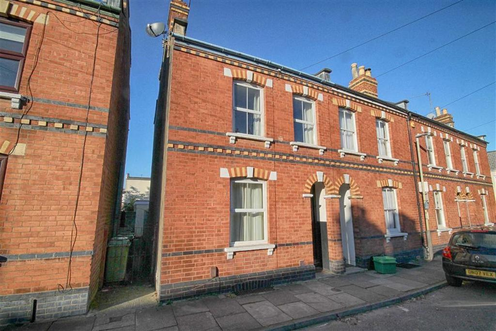 3 Bedrooms End Of Terrace House for sale in Winstonian Road, Fairview, Cheltenham, GL52