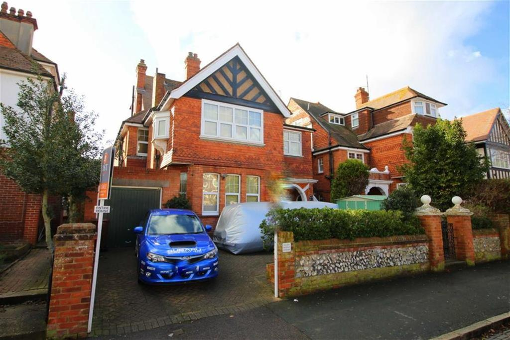 8 Bedrooms Detached House for sale in Arlington Road, Eastbourne