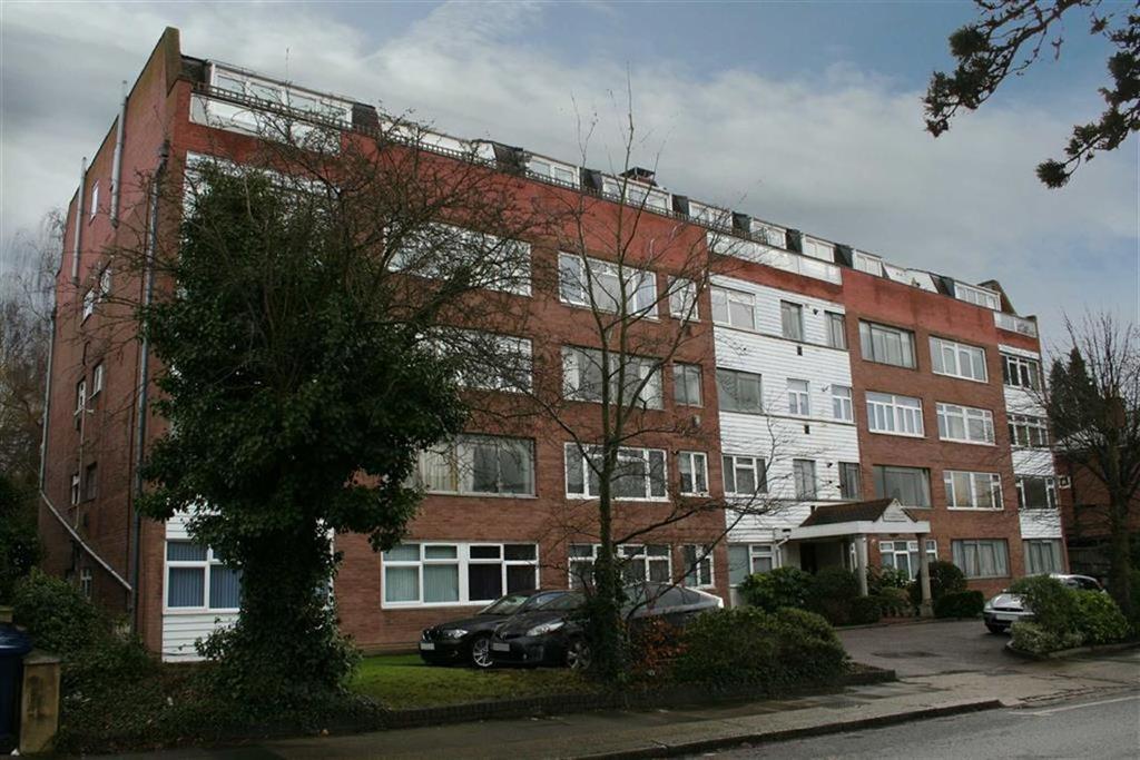1 Bedroom Flat for sale in Holden Road, Woodside Park, London