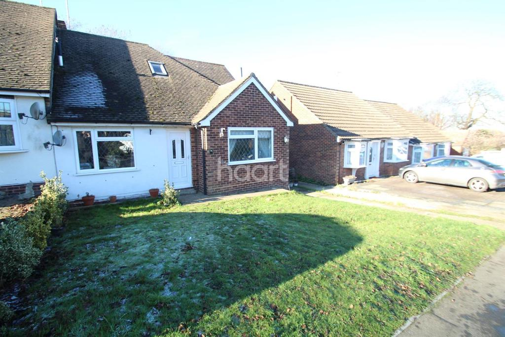 4 Bedrooms Bungalow for sale in Chilton Drive, Higham