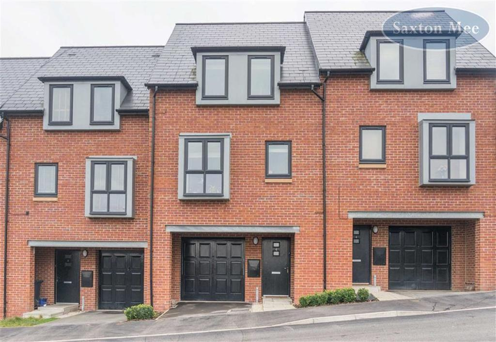 3 Bedrooms Terraced House for sale in Orchid Crescent, Wincobank, Sheffield, S5