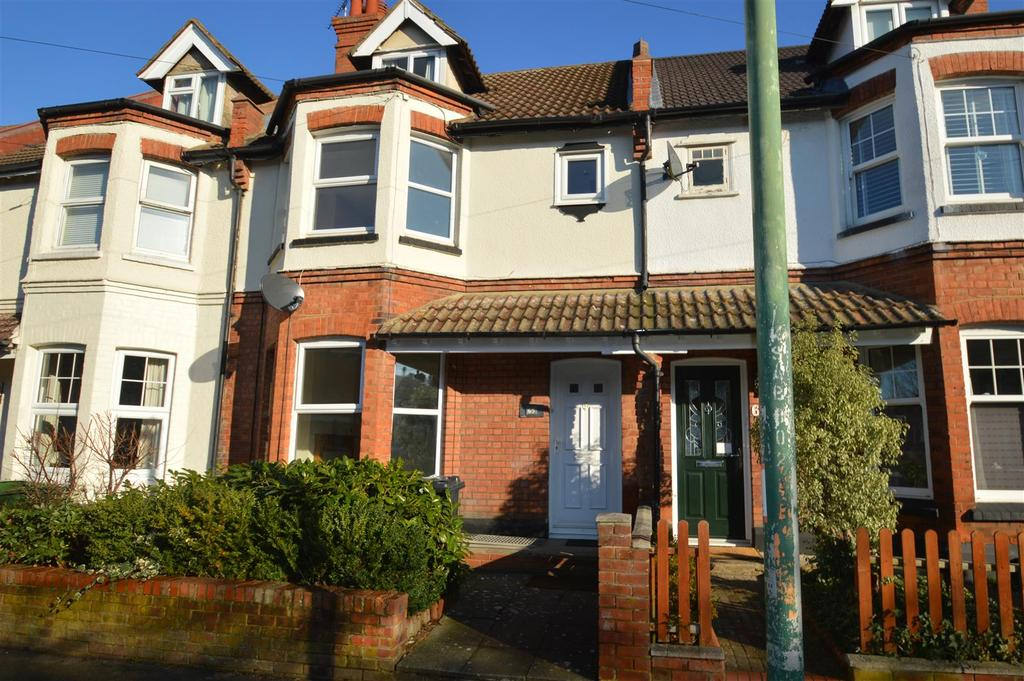 3 Bedrooms House for sale in Salisbury Road, Penenden Heath, Maidstone