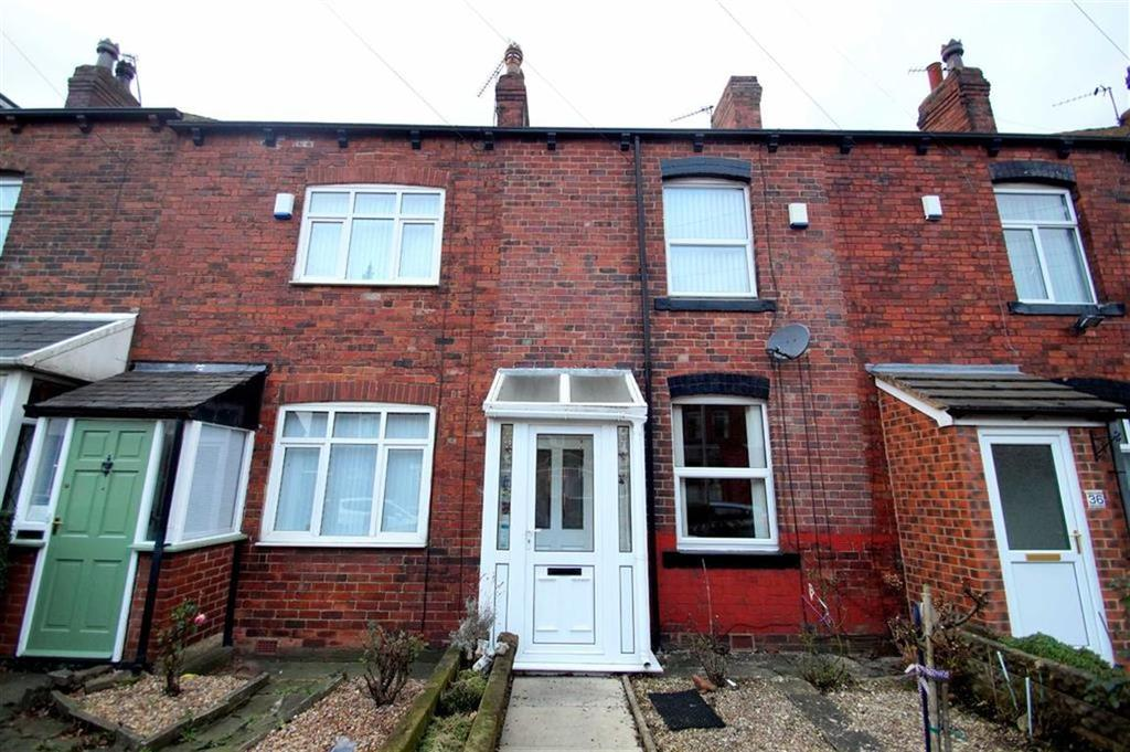 2 Bedrooms Terraced House for sale in Marshall Street, Leeds