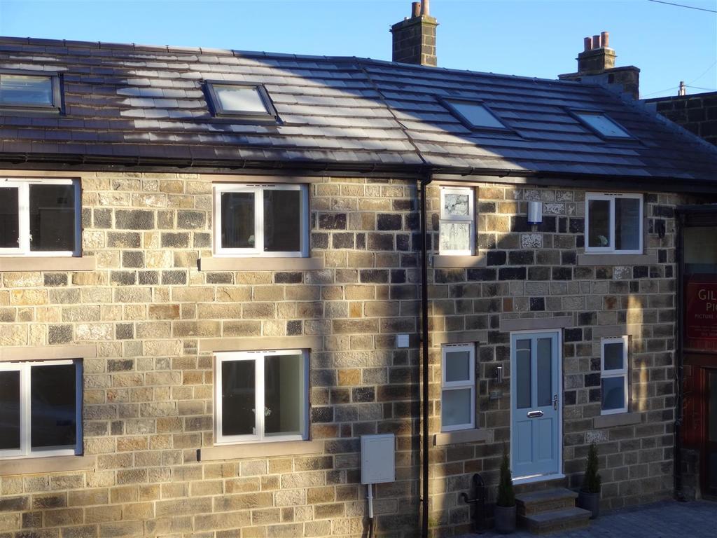 2 Bedrooms Terraced House for sale in Belmont, Low Green, Rawdon