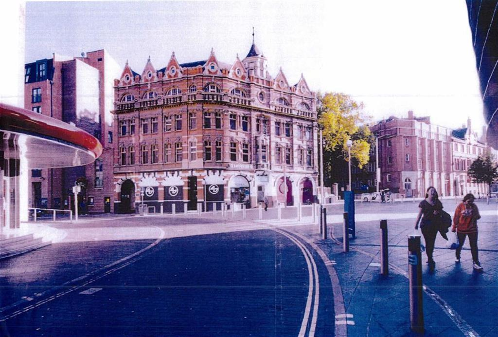2 Bedrooms Apartment Flat for sale in Rutland Street, Leicester, Leicestershire