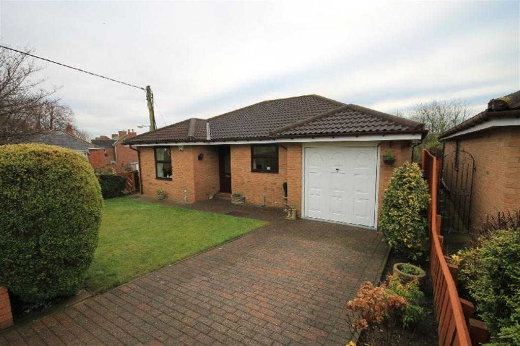 3 Bedrooms Bungalow for sale in Cleveland Court, Ferryhill, County Durham
