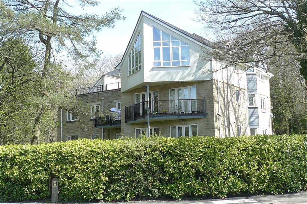 3 Bedrooms Flat for sale in Brown Edge Road, Buxton, Derbyshire